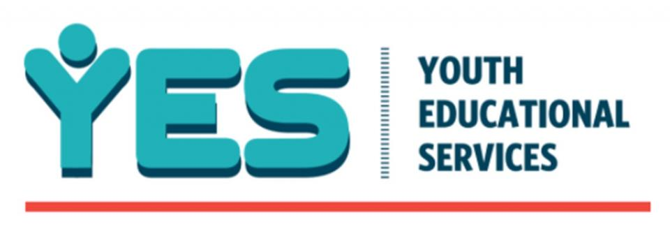 YES Youth Educational Services Logo