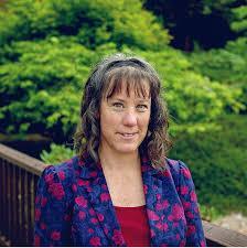 Leadership Speaker Series (Image of Jen Rice)