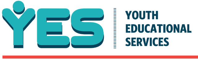 Youth Educational Services (YES) logo